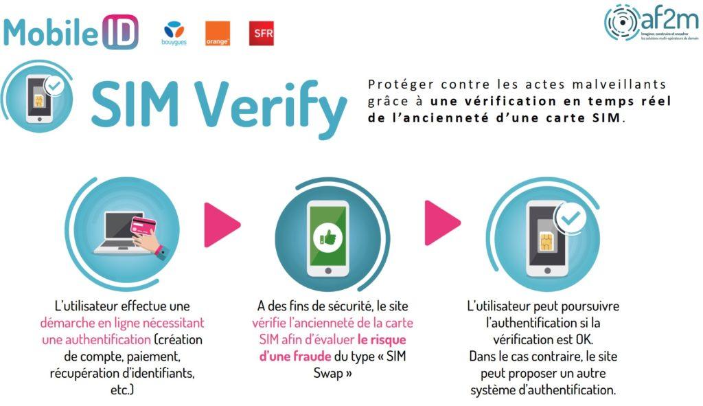 Cinématique SIM Verify