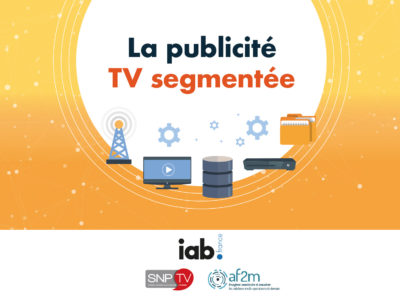 Guide publicité TV segmentée