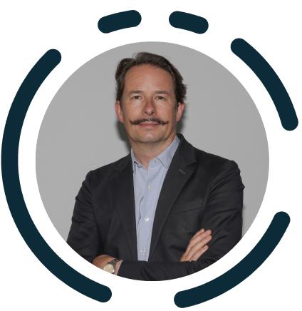 Renan Abgrall - Nouveau Président de l'af2m